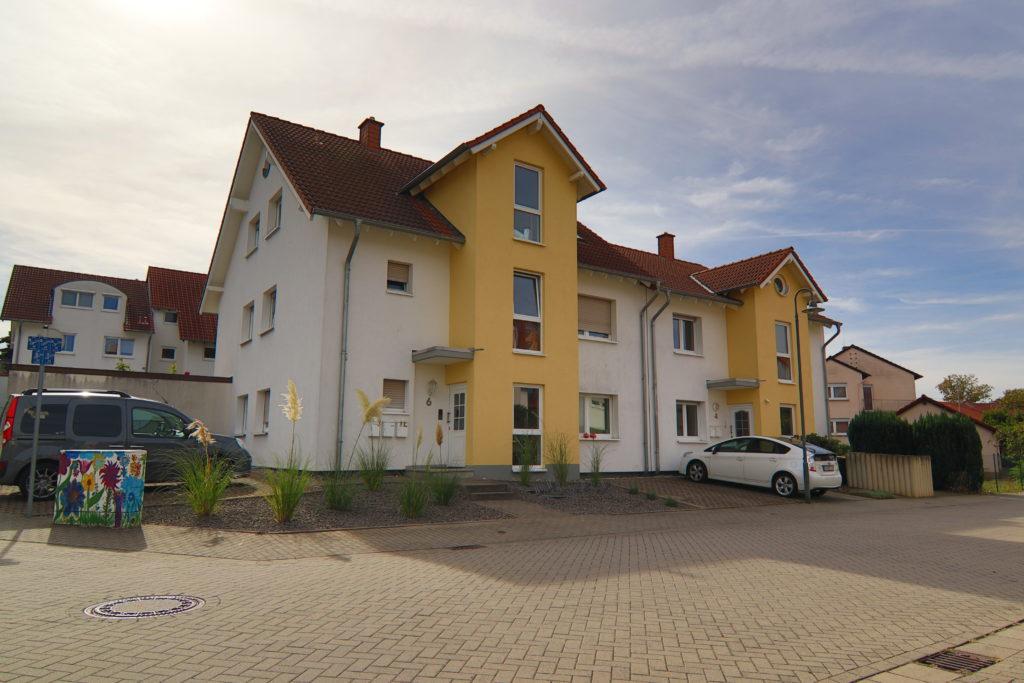 Objekt Nieder-Ingelheim
